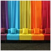 Kaip išsirinkti baldo spalvą ?