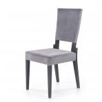 Kėdė H5719 pilka/grafitas