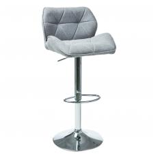 Kėdė BAR2365 švieisiai pilka