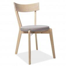 Kėdė KED2713 pilka