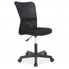 Kėdė KEDO2514 juoda