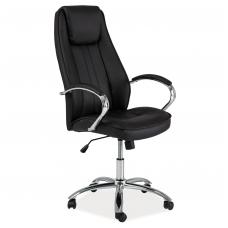 Kėdė KEDO2482 juoda