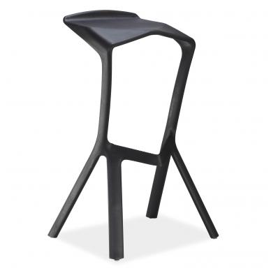 Kėdė BAR2403 juoda