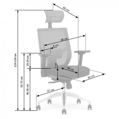Kėdė H5314 2