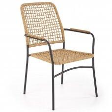 Lauko kėdė H7223
