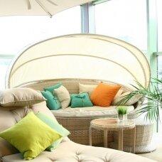 Lauko sofa EV27657