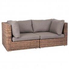 Lauko sofa EVK29541