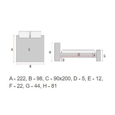 Lova AST3634 2