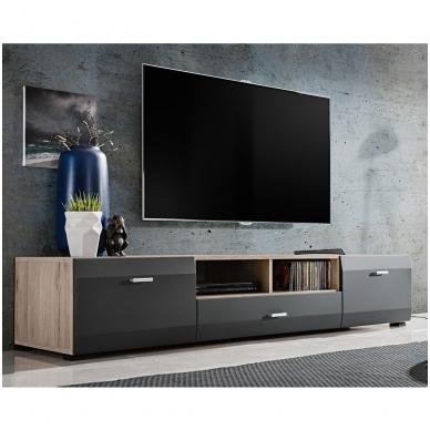 TV staliukas REN1028
