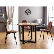 Valgomojo stalas AST3829
