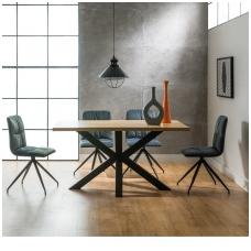 Valgomojo stalas ST1834