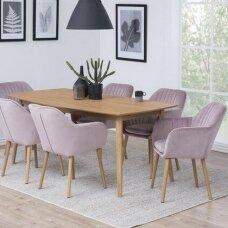 Valgomojo stalas EVAC64816
