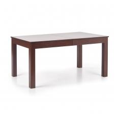 Valgomojo stalas H4148 tamsus riešutas