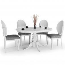 Valgomojo stalas H4150