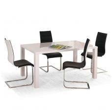 Valgomojo stalas H4628