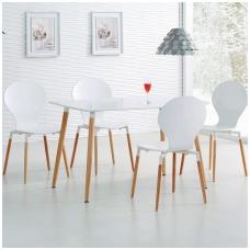Valgomojo stalas H4638