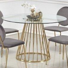 Valgomojo stalas H6026