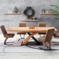 Valgomojo stalas H6047
