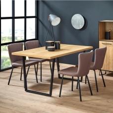 Valgomojo stalas H6052