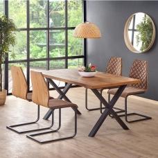 Valgomojo stalas H6055