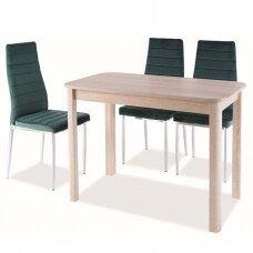 Valgomojo stalas AST3764