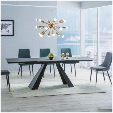 Valgomojo stalas AST3663