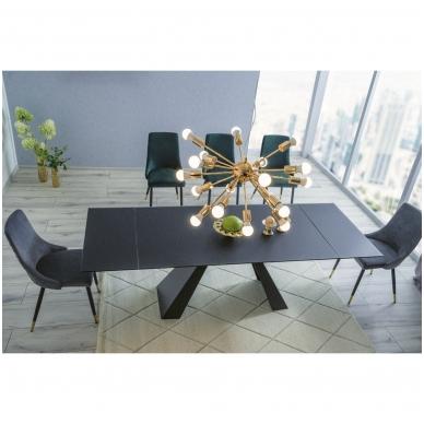 Valgomojo stalas AST3663 2