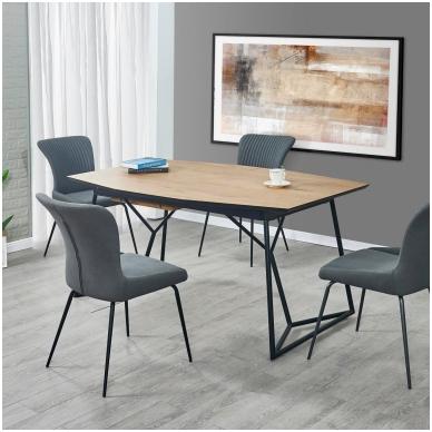 Valgomojo stalas H4564