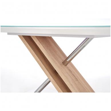 Valgomojo stalas H4611 4
