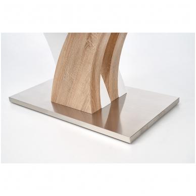 Valgomojo stalas H4651 6