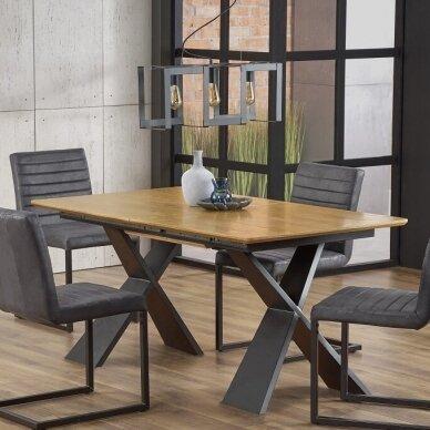 Valgomojo stalas H6009 2