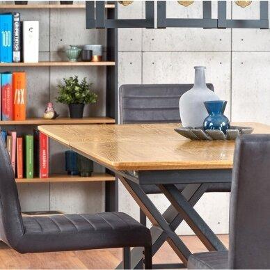 Valgomojo stalas H6009 3