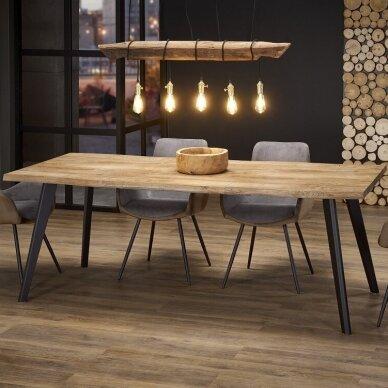 Valgomojo stalas H6012 2