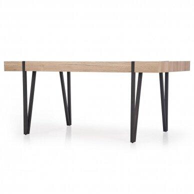 Valgomojo stalas H4654 6