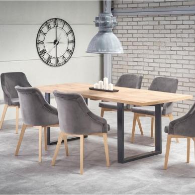 Valgomojo stalas H6054