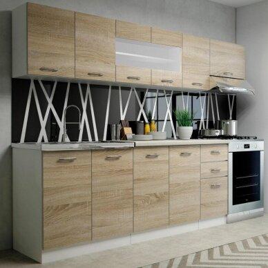 Virtuvės komplektas H4818